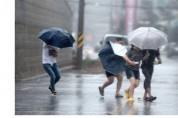 """기억되지 않는 태풍이 되길, 태풍 """"링링"""""""