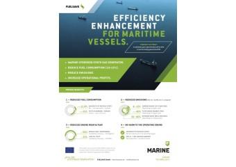 퓨얼세이브, 선박 운영의 효율성 혁신을 위한 FS MARINE+ 출시… 선박 업체의 더욱 청정하고 수익성 높은 운영 지원으로